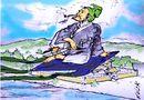 Tin thế giới - Ly kỳ chuyện Cao Biền trấn yểm long mạch đế vương ở Việt Nam