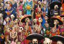 Ăn - Chơi - Những hình ảnh của lễ hội Halloween rùng rợn