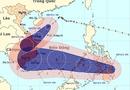 Tin trong nước - Thời tiết nguy hiểm đe dọa các tỉnh miền Trung và Nam bộ