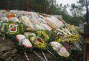 """Hình ảnh khu mộ Đại tướng Võ Nguyên Giáp trước lễ \""""49 ngày\"""""""