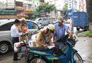 Tin trong nước - Lại phạt xe không chính chủ từ ngày 1/1/2014