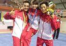 SEA Games 27: Wshu Việt Nam gặp khó với lịch thi tập