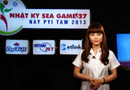 Nhật ký SEA Games 27 ngày 10/12