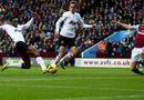 """Bóng đá - Clip: """"Dạo chơi"""" tại Villa Park, M.U vẫn có chiến thắng 3 sao"""