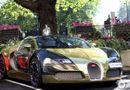 Mỗi ngày một siêu xe: Bugatti Veyron 16.4 Grand Sport màu độc