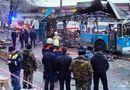 Tin thế giới - Clip: Đánh bom đẫm máu lần 2 tại Volgograd