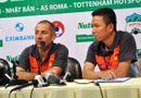 """Bóng đá - HLV U19 Roma: """"U19 Việt Nam đã chơi hay hơn chúng tôi"""""""
