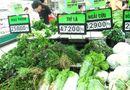 Tin trong nước - Siêu thị Big C, Ocean Mart bán rau không rõ nguồn gốc
