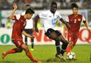 Video: U19 Việt Nam thua ngược đáng tiếc trước Tottenham
