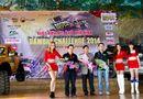 Thế giới Xe - Giải đua xe địa hình Dambri Challenge 2014 chính thức khai màn