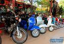 Thế giới Xe - Tận mục bộ sưu tập xe cổ đồ sộ nhất Sài thành