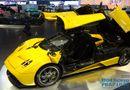 Toàn cảnh triển lãm Geneva Motor Show 2014