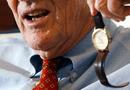 Bí quyết làm giàu - Tỷ phú Phố Wall đeo đồng hồ hàng hiệu hãng nào?