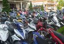 Miền Nam - Bắt giữ gần 200 xe đua trái phép trên Quốc lộ 1A