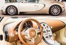 Bugatti Veyron 16.4 phiên bản ngọc trai được định giá 27 tỷ đồng