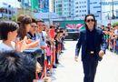 Tin tức giải trí - Hồ Quỳnh Hương hồi hộp chờ ngày X-Factor lên sóng