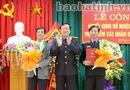 Miền Trung - Công bố Quyết định bổ nhiệm Viện trưởng Viện KSND Hà Tĩnh