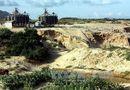 Tài nguyên - Ninh Thuận: Khởi tố 6 người kích động phản đối khai thác titan