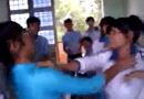 Chuyện học đường - Vụ nhóm nữ sinh đánh nhau, tung clip: Nhà trường lên tiếng