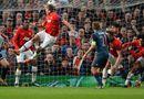 Bóng đá - Vidic lập công, M.U cầm chân Bayern tại Old Trafford
