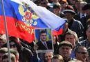 Tin thế giới - Nga cảnh báo nguy cơ nội chiến ở Ukraina