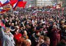 Tin thế giới - Tình hình Ukraina đòi hỏi giải pháp chính trị