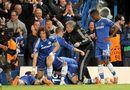 Bóng đá - Hạ PSG 2-0, Chelsea đoạt vé vào bán kết Champions League
