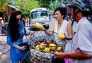 """Tin tức giải trí - Vy Oanh hẹn hò """"cầu cứu"""" Phương Thanh"""