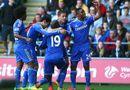 Bóng đá - Demba Ba nổ súng, Chelsea chật vật hạ Swansea
