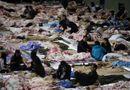 Tin thế giới - Đêm trắng thứ tư cứu hộ con tàu chìm Hàn Quốc
