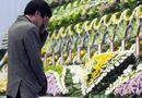 Đắm phà Hàn Quốc: 48 người chết chìm trong 1 phòng