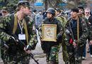 "Tin thế giới - Ukraina: Phe ly khai lập ""Cộng hòa Nhân dân Lugansk"""