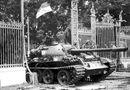 Tin thế giới - Chiến thắng 30/4: Miền Nam hoàn toàn giải phóng