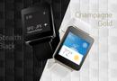 Sản phẩm số - Đồng hồ thông minh của LG có giá hơn 6 triệu đồng
