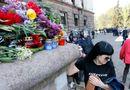 """Tin thế giới - Nga lên án """"lò thiêu người"""" ở Odessa"""