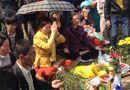 """An ninh - Hình sự - Gia đình Nguyễn Mạnh Tường từng đạo diễn """"gọi hồn"""" chị Huyền"""