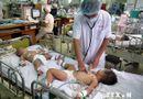 Miền Nam - Dịch tay - chân - miệng lây lan nhanh tại TP HCM