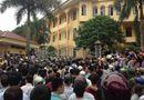 Tin trong nước - Chủ tịch huyện Tam Nông: Không có chuyện dân bắt cán bộ, công an