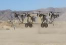 Tin thế giới - Cận cảnh máy bay không người lái vận tải biến hình