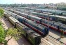 Pháp luật - Nghi án hối lộ: Khởi tố, bắt tạm giam 6 cán bộ ngành đường sắt