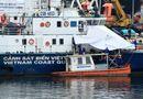 Tin trong nước - Tàu Trung Quốc tiếp tục va chạm với tàu Việt Nam