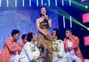 """Tin tức giải trí - Phạm Thu Hà khản đặc tiếng vẫn liều mình hát """"Chuông gió"""""""