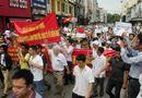"""Tin thế giới - Mỹ-Trung """"đấu khẩu"""" về vụ giàn khoan ở Biển Đông"""