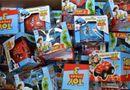 Miền Nam - Hít khí độc từ đồ chơi Trung Quốc, gần 50 học sinh nhập viện