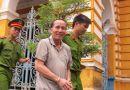 Miền Nam - Thủy thủ tàu viễn dương 20 năm trốn tội tạt axit giết vợ