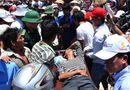 Tin trong nước - Hàng trăm người đón ngư dân gặp nạn từ Hoàng Sa trở về