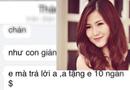 """Chuyện làng sao - Hương Tràm được """"gạ gẫm"""" tặng 10000 USD"""