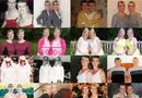 Đời sống - Cặp chị em sinh đôi luôn mặc trang phục giống nhau suốt 14 năm