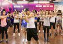 """Giải trí - Thí sinh """"Ngôi sao mới"""" hào hứng tập vũ đạo cùng Lâm Vinh Hải"""