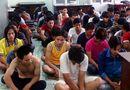 An ninh - Hình sự - Vụ gây rối ở Bình Dương: Ngày mai, tòa xử bị cáo đầu tiên